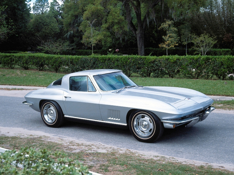 Cruising for Classic Car Coverage | Central Insurance Companies