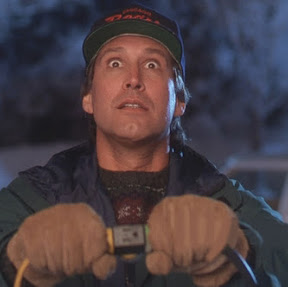Griswold Christmas.The Uninsurable Risk Of Clark Griswold Central Insurance