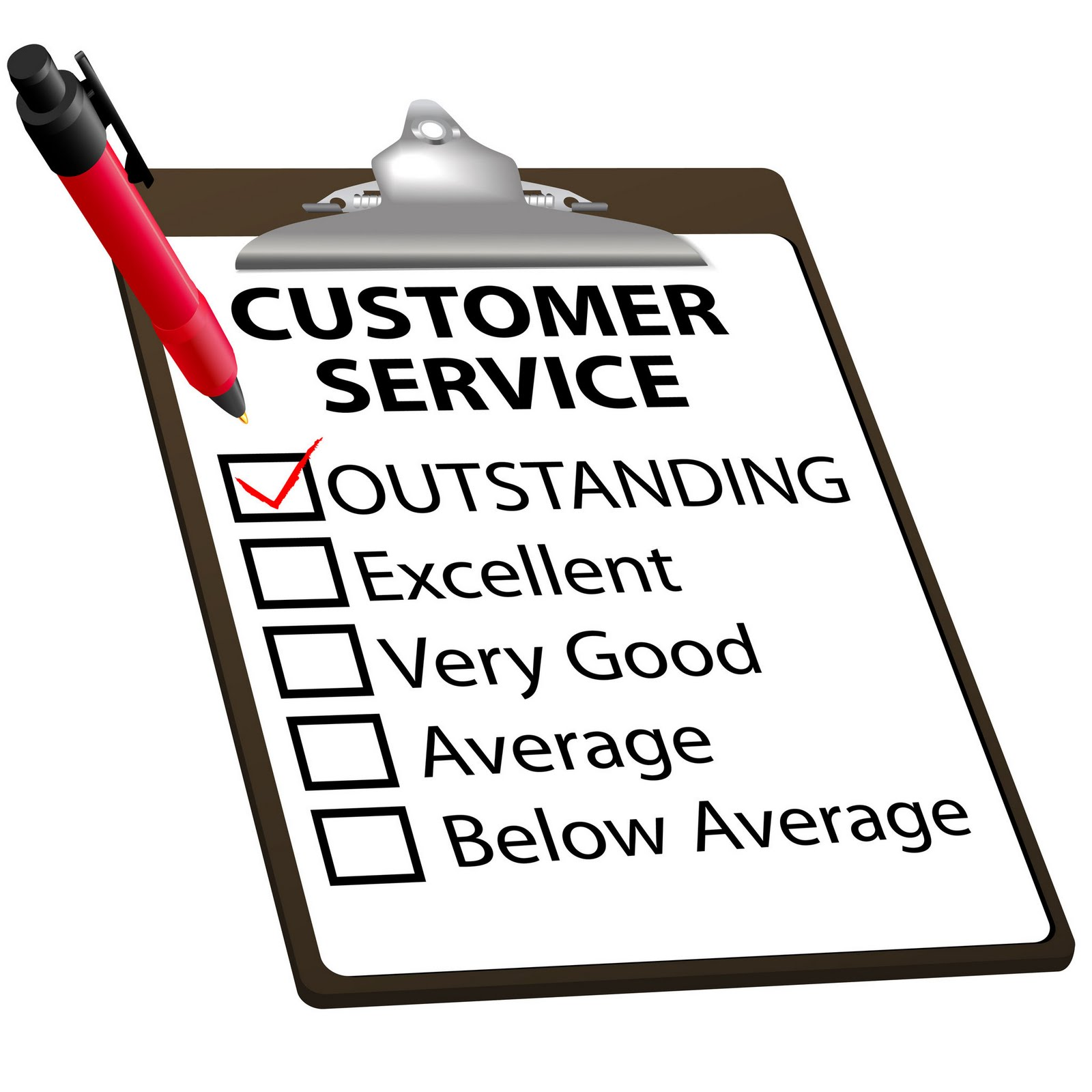 improving customer service Related posts: creating raving fans customers: improving customer satisfaction customers are the heart of your business, and it is critical that they are happy.