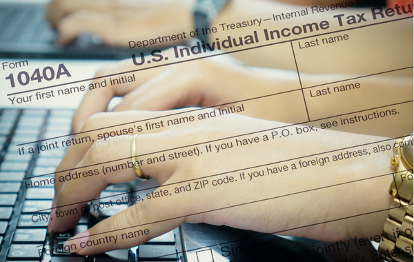 Protect Yourself From Tax Refund Fraud Central Insurance Companies