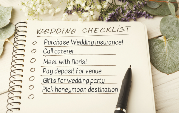 Wedding Day Insurance: Is Your Wedding Day Insurance Worthy?